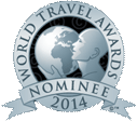World Travel Award 2014
