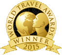 World Travel Award 2015